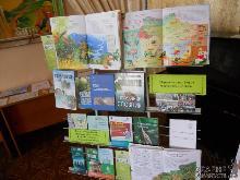 Бібліотеки Ужгорода проводять природоохоронну діяльність серед своїх читачів